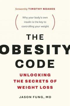 The Obesity Code (eBook, ePUB)