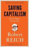 Saving Capitalism (eBook, ePUB)