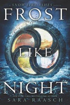Frost Like Night (eBook, ePUB) - Raasch, Sara