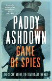 Game of Spies: The Secret Agent, the Traitor and the Nazi, Bordeaux 1942-1944 (eBook, ePUB)