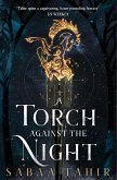 A Torch Against the Night (Ember Quartet, Book 2) (eBook, ePUB)