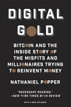 Digital Gold (eBook, ePUB) - Popper, Nathaniel