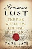 Providence Lost (eBook, ePUB)