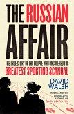 The Russian Affair (eBook, ePUB)