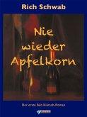 Nie wieder Apfelkorn (eBook, ePUB)