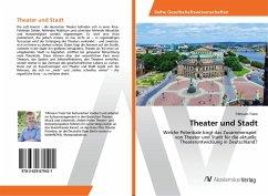 Theater und Stadt