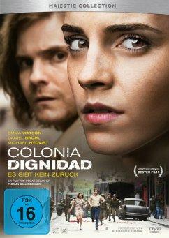 Colonia Dignidad - Es Gibt Kein Zurück Majestic Collection