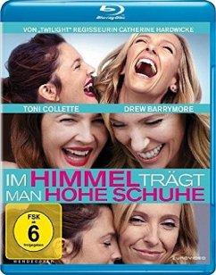 Im Himmel trägt man hohe Schuhe - Drew Barrymore/Toni Collette