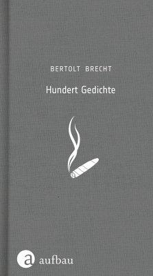 Hundert Gedichte - Brecht, Bertolt