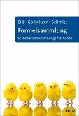 Formelsammlung Statistik und Forschungsmethoden