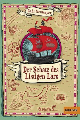 Buch-Reihe Inselpiraten von Gabi Neumayer