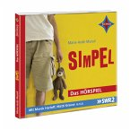 Simpel, 1 Audio-CD
