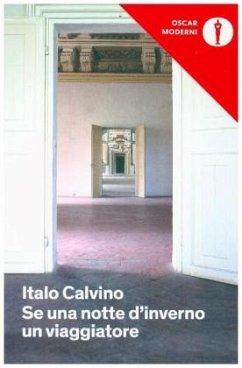 Se una notte d'inverno un viaggiatore - Calvino, Italo