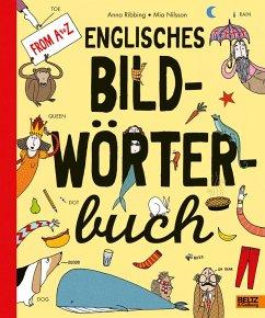 Englisches Bildwörterbuch - Ribbing, Anna