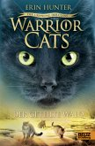 Der geteilte Wald / Warrior Cats Staffel 5 Bd.5