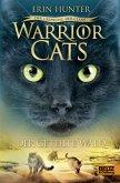 Der geteilte Wald / Warrior Cats Staffel 5 Bd.5