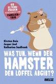 Was tun, wenn der Hamster den Löffel abgibt?