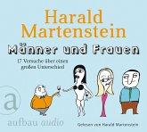 Männer und Frauen, 1 Audio-CD