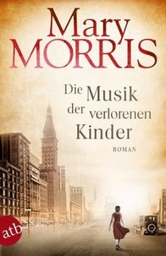 Die Musik der verlorenen Kinder - Morris, Mary