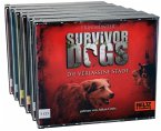 Survivor Dogs, 30 Audio-CDs
