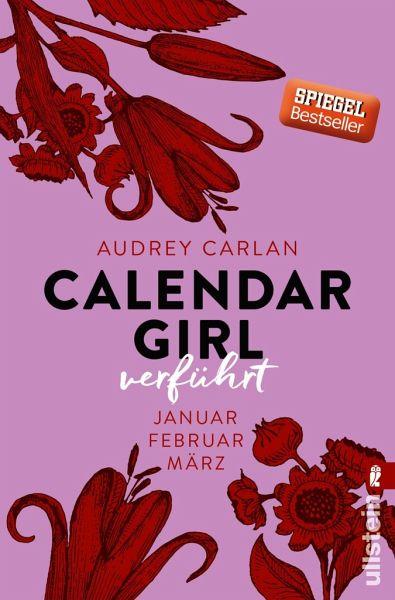 calendar girl-jahresabschluss 2016