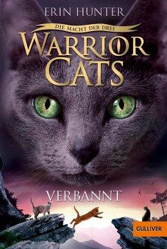 Verbannt / Warrior Cats Staffel 3 Bd.3 - Hunter, Erin