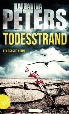 Todesstrand / Emma Klar Bd.1 - Peters, Katharina