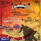 Ihr Einsatz, Peter Grant, 6 Audio-CDs