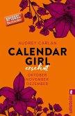 Ersehnt / Calendar Girl Bd.4
