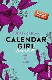 Berührt / Calendar Girl Bd.2