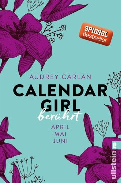 Berührt / Calendar Girl Bd.2 - Carlan, Audrey