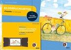 Bilderbuchkarten »Freunde« von Helme Heine