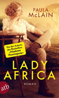 Lady Africa - McLain, Paula