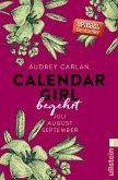 Begehrt / Calendar Girl Bd.3