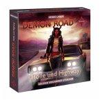 Hölle und Highway / Demon Road Bd.1 (8 Audio-CDs)
