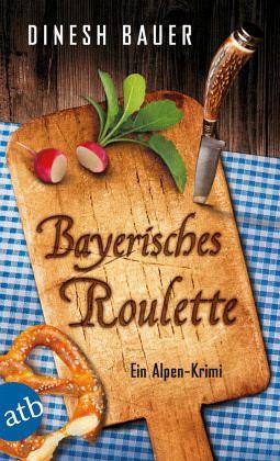 Buch-Reihe Dorfbulle Schorsch Wammetsberger