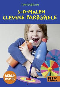 3-D-Malen. Clevere Farbspiele