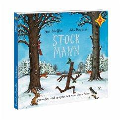 Stockmann, 1 Audio-CD - Donaldson, Julia; Scheffler, Axel