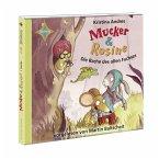 Die Rache des ollen Fuchses / Mucker & Rosine Bd.2 (2 Audio-CDs)