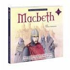 Macbeth, 1 Audio-CD