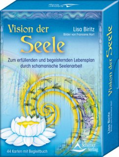 Vision der Seele - Biritz, Lisa