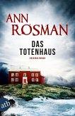 Das Totenhaus / Karin Adler Bd.5