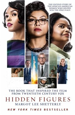 Hidden Figures: The Untold Story of the African American Women Who Helped Win the Space Race (eBook, ePUB) - Shetterly, Margot Lee