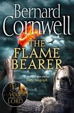 The Flame Bearer (The Last Kingdom Series, Book 10) (eBook, ePUB)