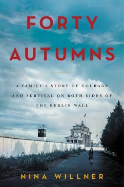 Forty Autumns (eBook, ePUB) - Willner, Nina