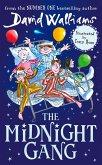 The Midnight Gang (eBook, ePUB)