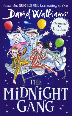 The Midnight Gang (eBook, ePUB) - Walliams, David