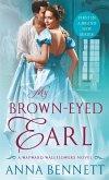 My Brown-Eyed Earl (eBook, ePUB)