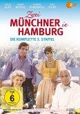Zwei Münchner in Hamburg - Staffel 3 DVD-Box
