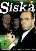 Siska (Folge 37-46) (3 Discs)
